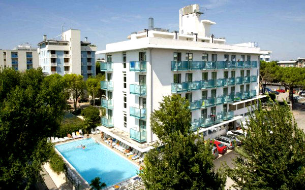Hotel Katja ****