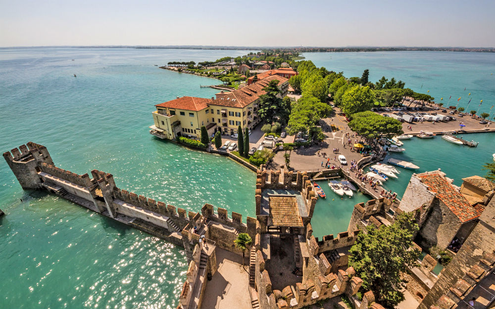 Lombardia - Sirmione (BS)
