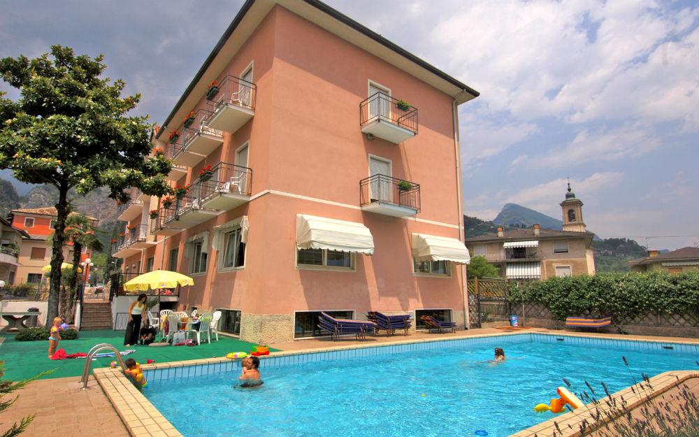 Trentino-Alto Adige - Riva del Garda (TN)