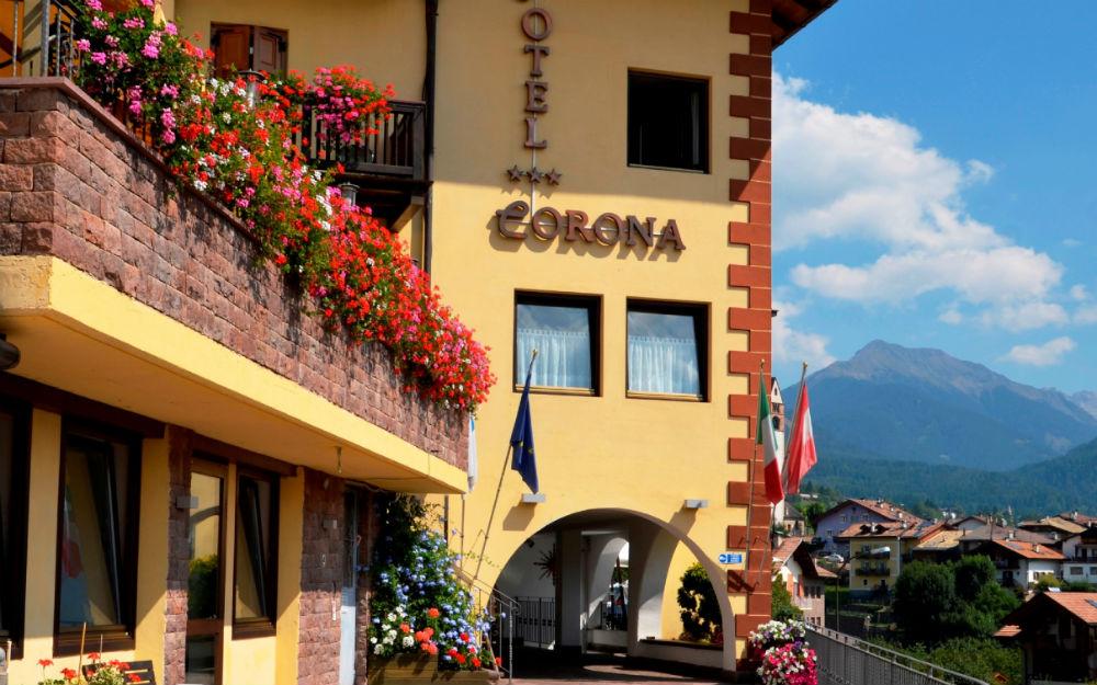 Trentino-Alto Adige - Carano (TN)