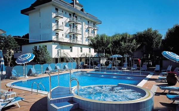 Hotel Fabio *** - Emilia-Romagna, San Mauro Pascoli (FC ...