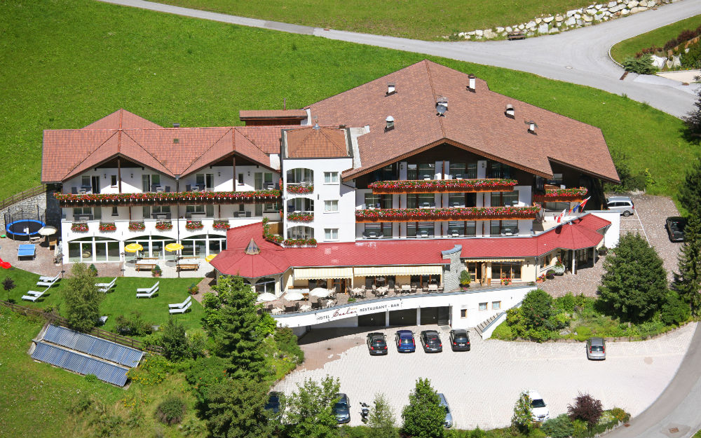 Trentino-Alto Adige - Racines (BZ)