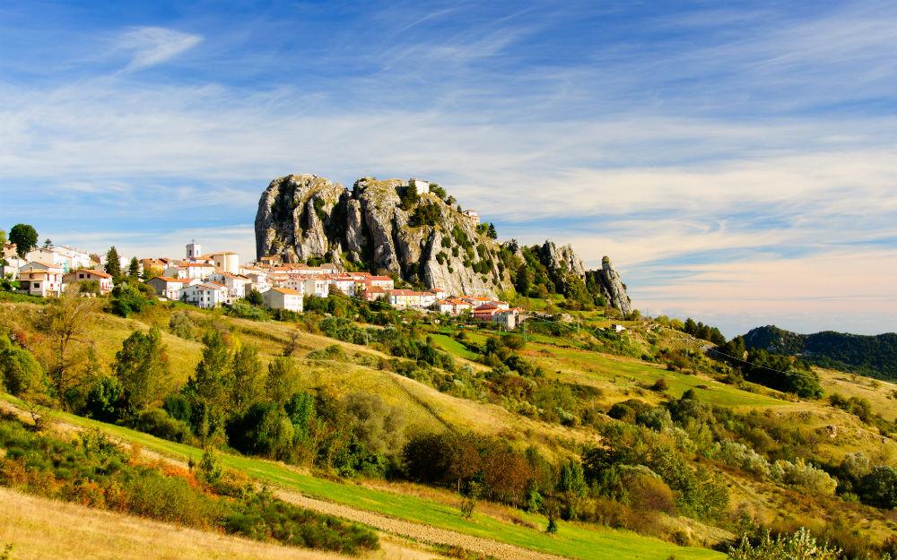 Abruzzo - Pizzoferrato (CH)
