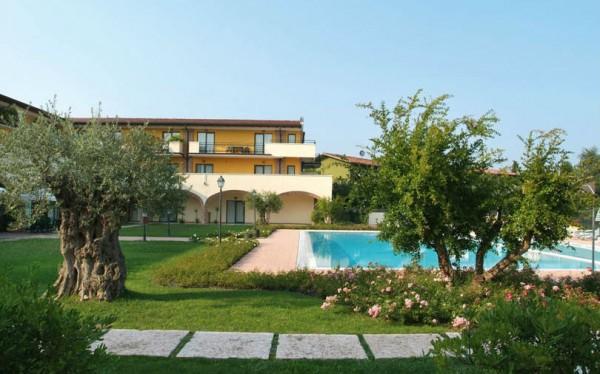 Residence Le Terrazze sul Lago **** - Lombardia, Padenghe sul Garda ...
