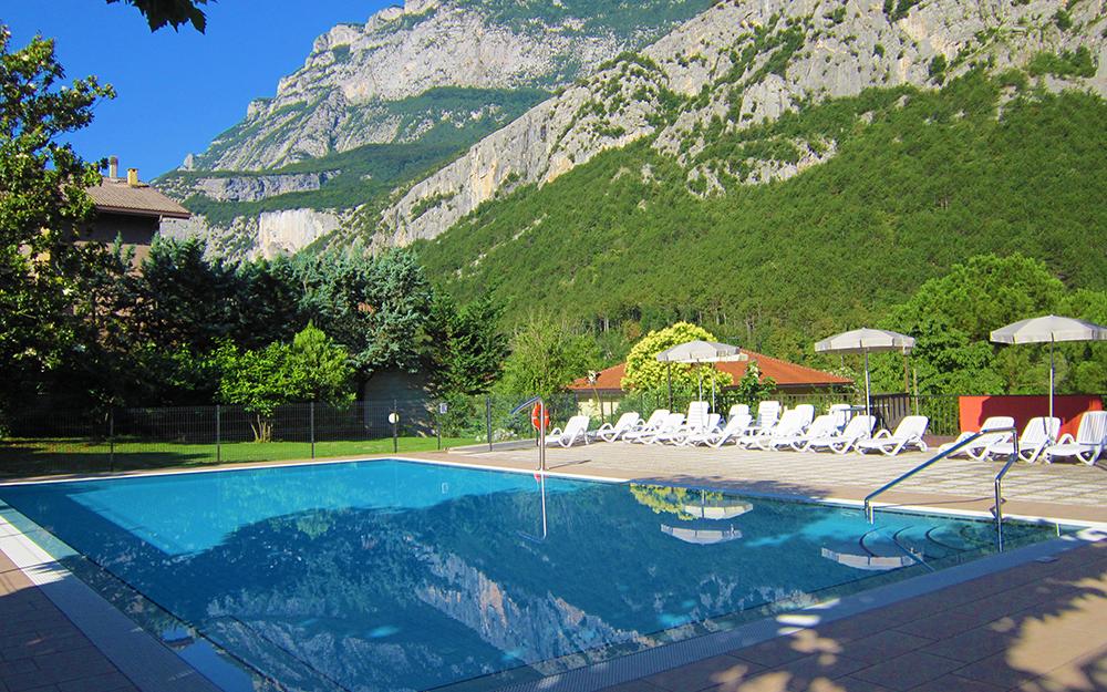 Trentino-Alto Adige - Dro (TN)