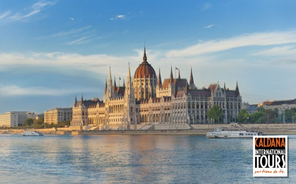 Ungheria - Budapest