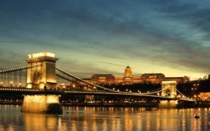Budapest Regina del Danubio - Ungheria, Budapest. Offerta I Viaggi ...
