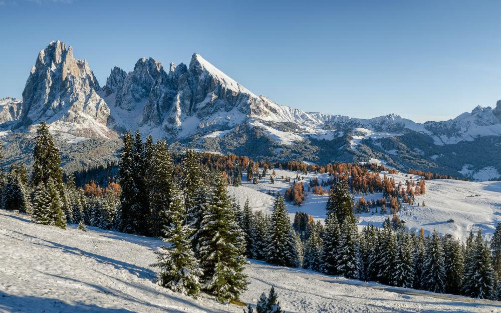 Trentino-Alto Adige - Castelrotto (BZ)