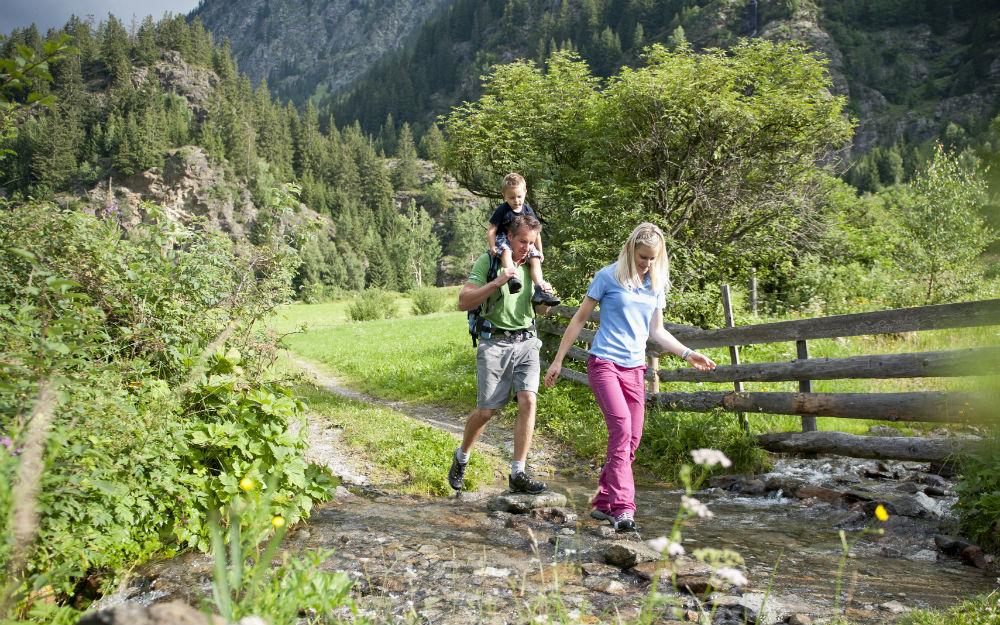 Trentino-Alto Adige - Sarentino (BZ)