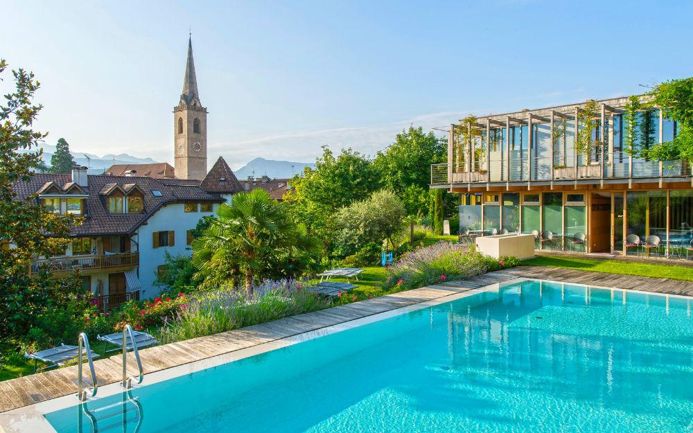Trentino-Alto Adige - Caldaro sulla strada del vino (BZ)