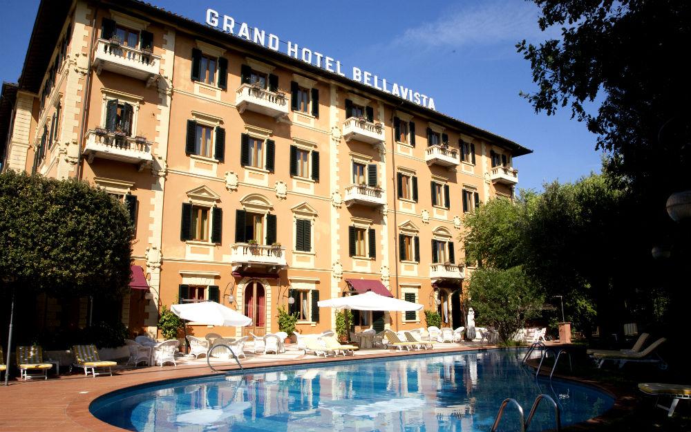 Hotel Bellavista Palace *****