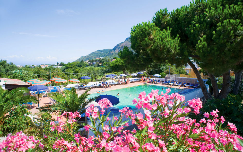 Campania - Forio d´Ischia (NA) - Isola d'Ischia