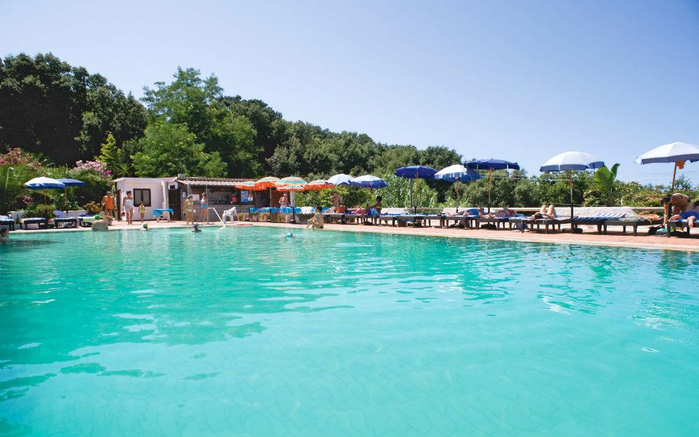Hotel Al Bosco *** - Campania, Forio d´Ischia (NA) - Isola d\'Ischia ...