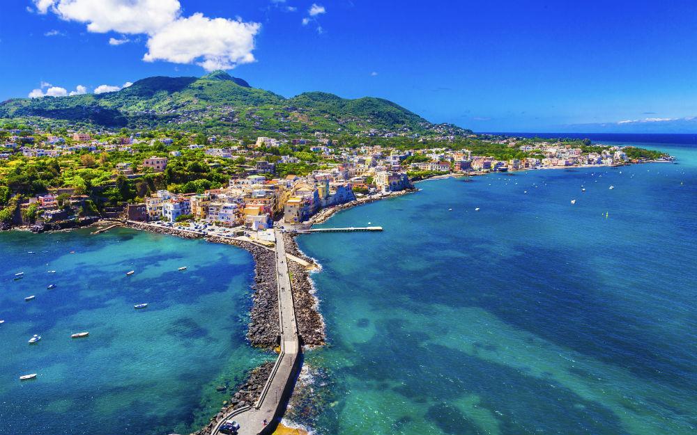 Campania - Forio d'Ischia (NA) - Isola d'Ischia