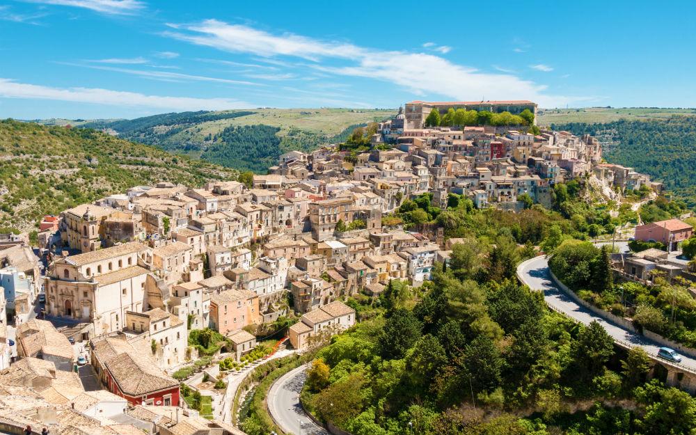 Sicilia - Ragusa (RG)