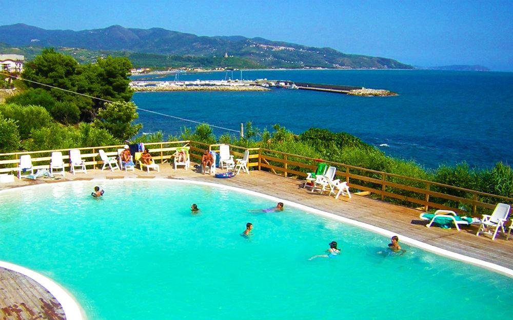 Hydra Club Hotel Village ***