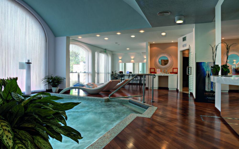 Villa dei Tigli 920 Liberty Resort ****