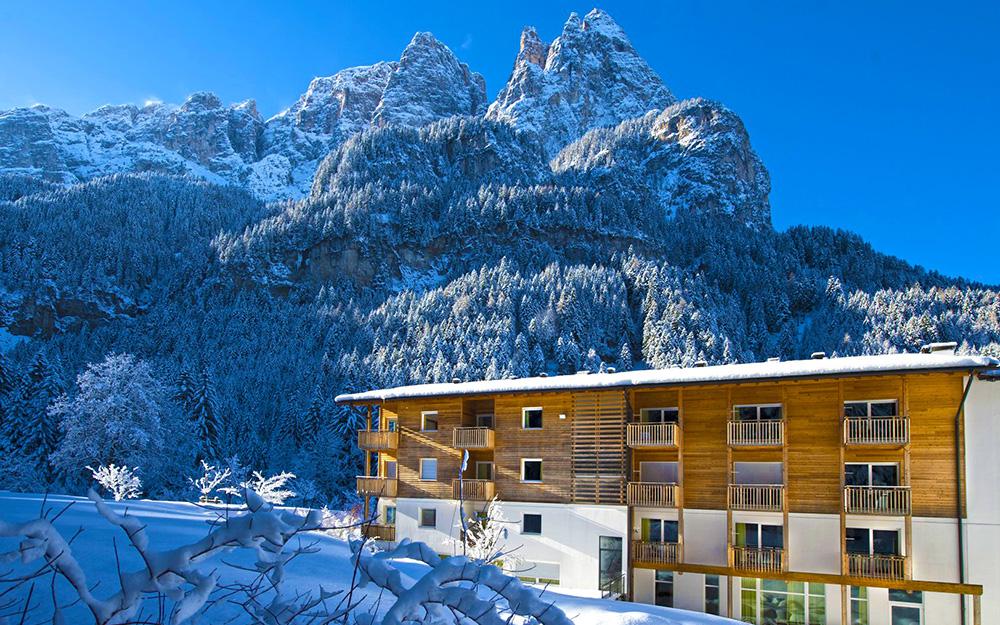 Trentino-Alto Adige - Siusi allo Sciliar (BZ)