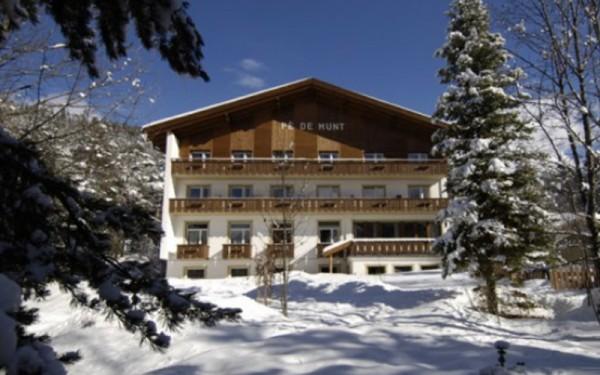 Garni Pe de Munt ** - Trentino-Alto Adige, San Vigilio di Marebbe ...