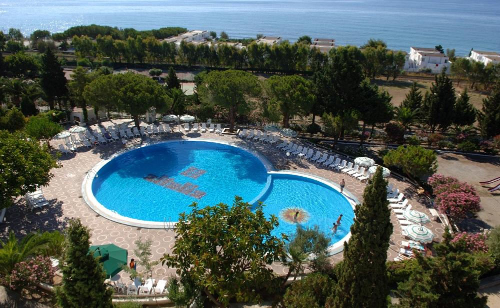 Calabria - Brancaleone (RC)
