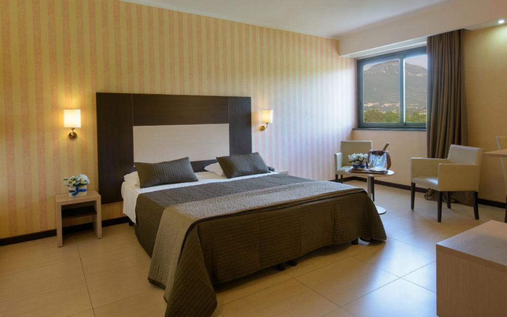 San Severino Park Hotel Palace&Spa **** - Campania, Mercato San ...