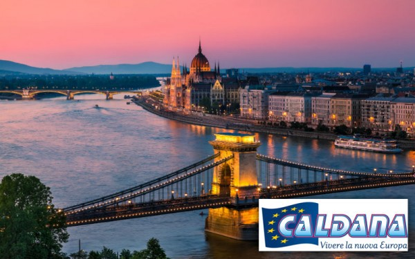 Budapest Express - Ungheria, Budapest. Offerta Dpiù Viaggi - Pullman