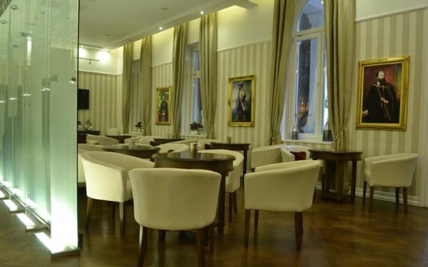 Hotel Mirage Fashion **** - Ungheria, Budapest. Offerta I Viaggi di ...