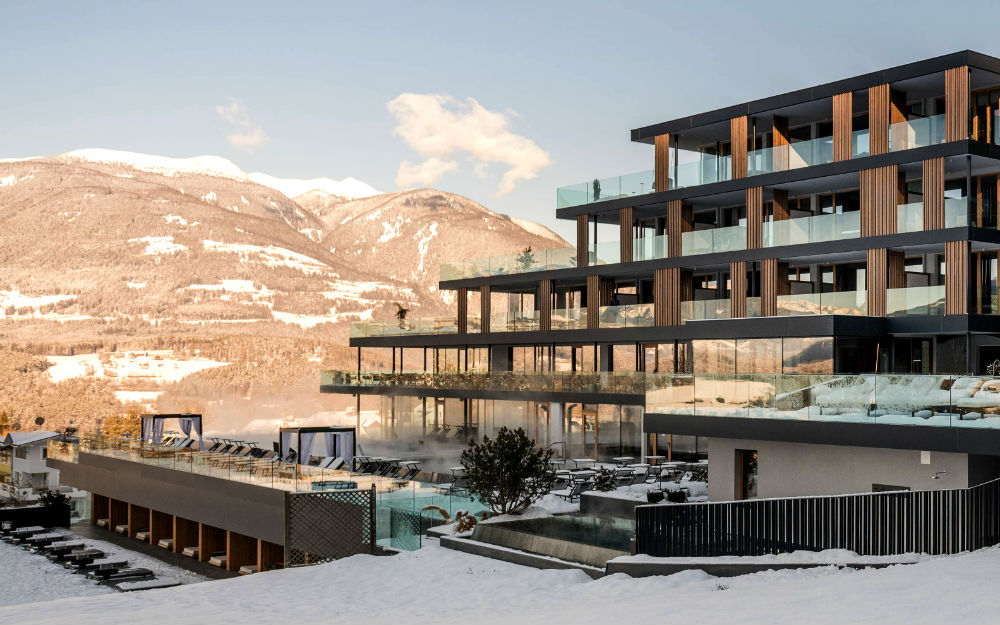 Trentino-Alto Adige - San Lorenzo di Sebato (BZ)