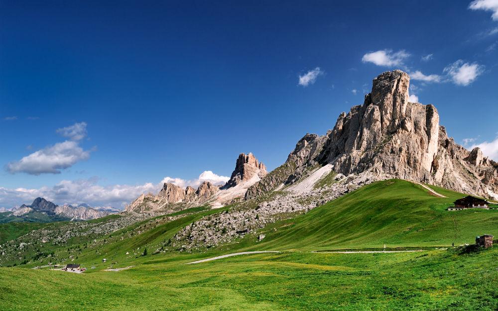 Veneto - Selva di Cadore (BL)