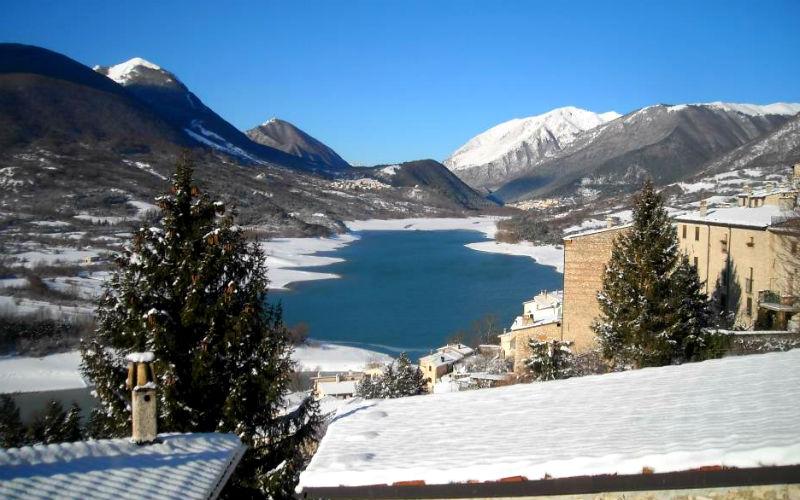 Abruzzo - Alfedena (AQ)