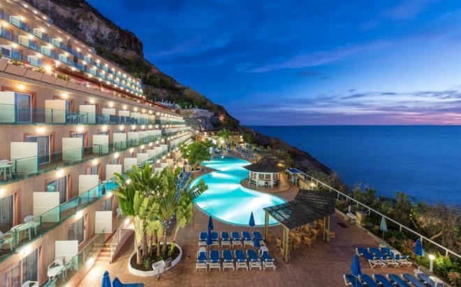 Hotel Mogan Princess & Beach Club **** - Spagna, Isole Canarie ...