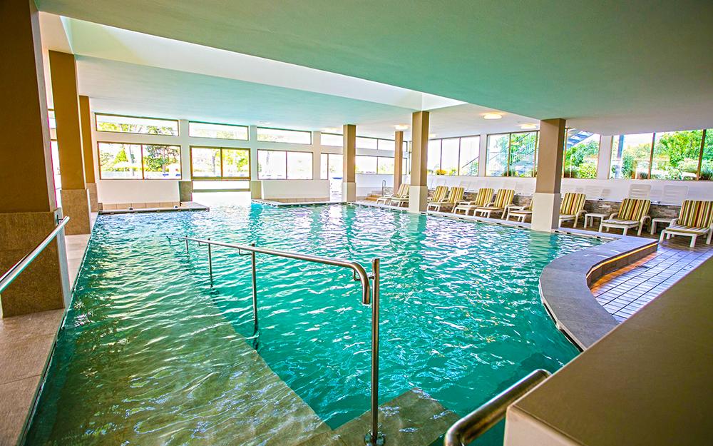 Hotel Terme Verdi ****
