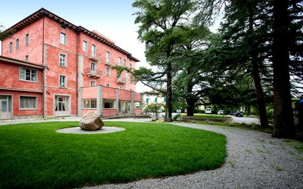 Hotel Impero Spa e Resort ****