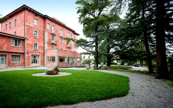 Toscana - Castel del Piano (GR)