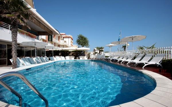 Hotel Rivamare ****