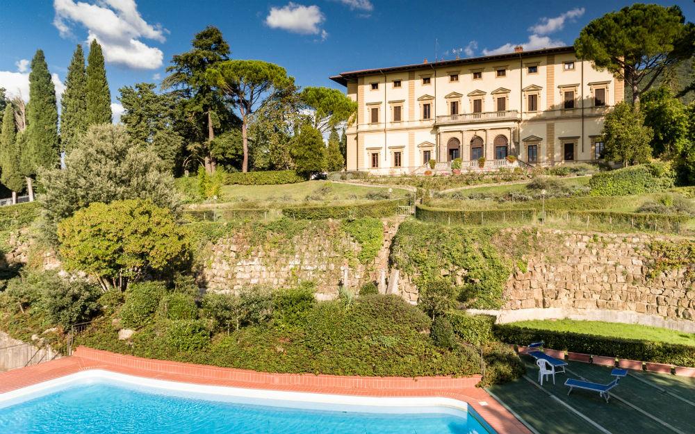 Hotel Villa Pitiana ****