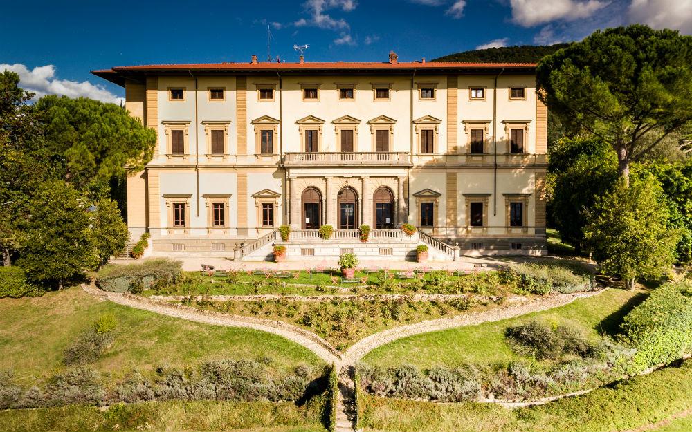 Toscana - Donnini (FI)