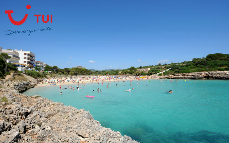 Paradise Friends Club Cala Marsal **** - Porto Colom