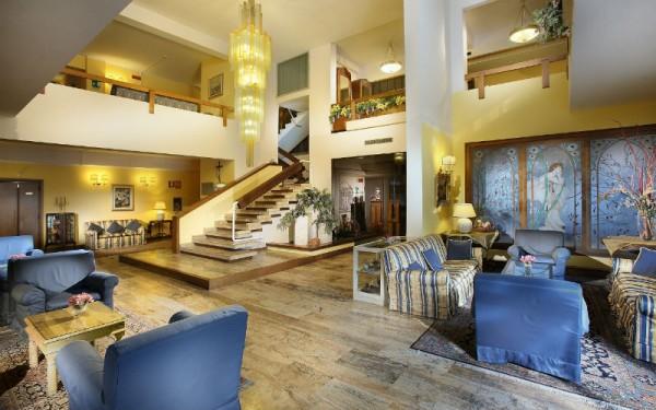 Hotel Mirò *** - Toscana, Montecatini Terme (PT). Offerta Lidl ...