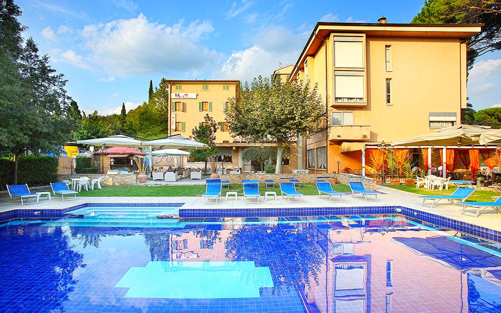 Toscana - Montecatini Terme (PT)