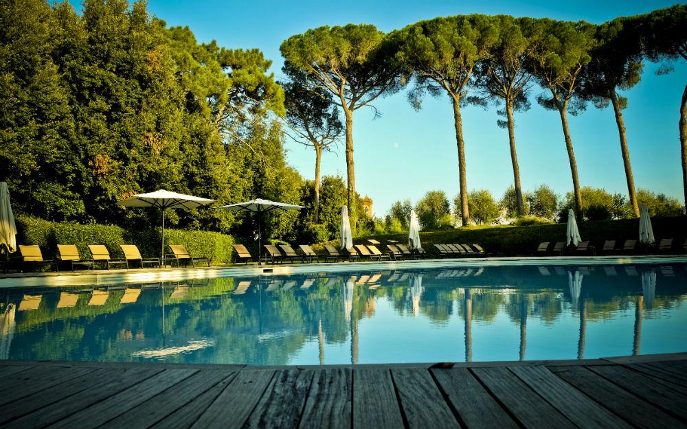 Borgo di Colleoli Tuscany Resort ***