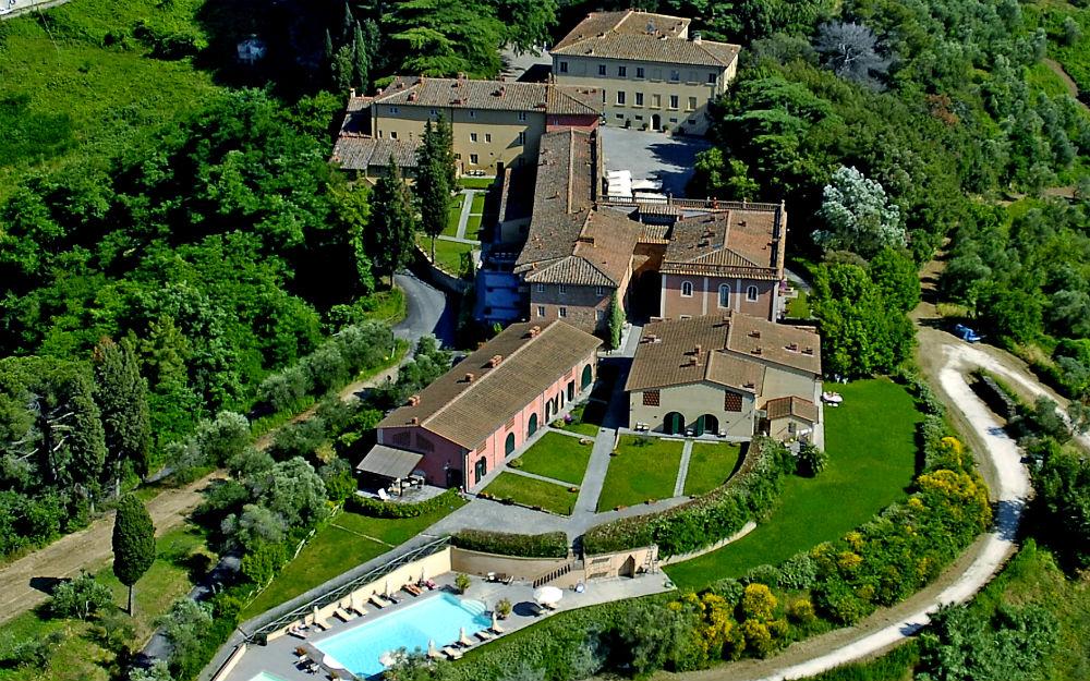 Toscana - Palaia (PI)