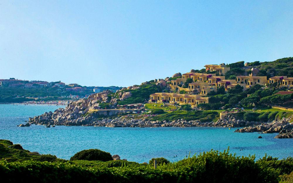Sardegna - Santa Teresa di Gallura (OT)