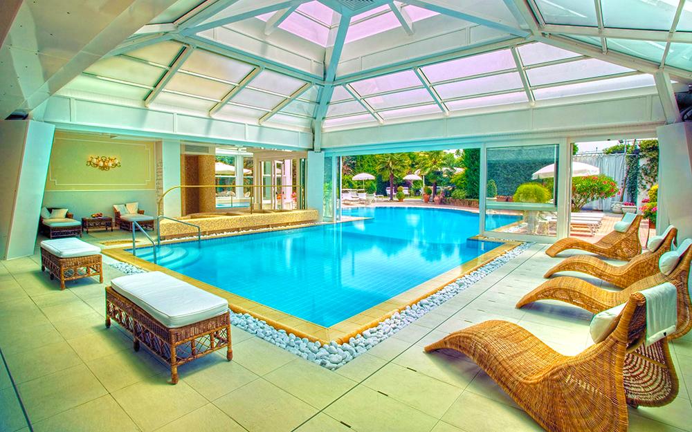 Hotel Principe Terme ***