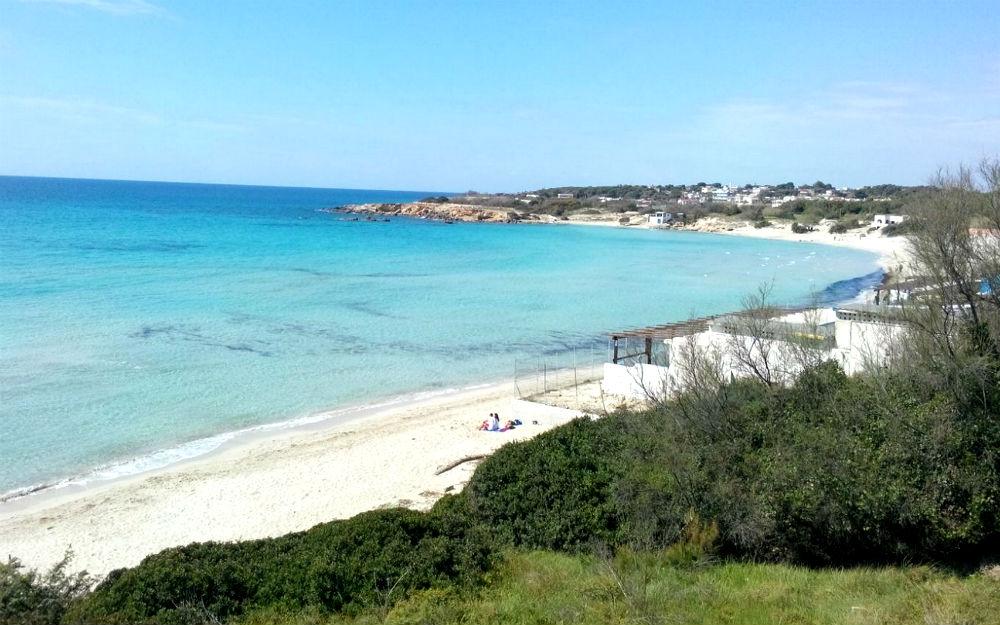 Puglia - Marina di Pulsano (TA)