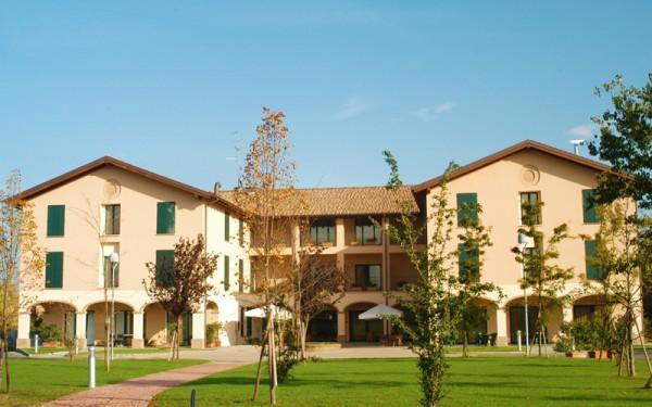 Emilia-Romagna - Montecchio Emilia (RE)