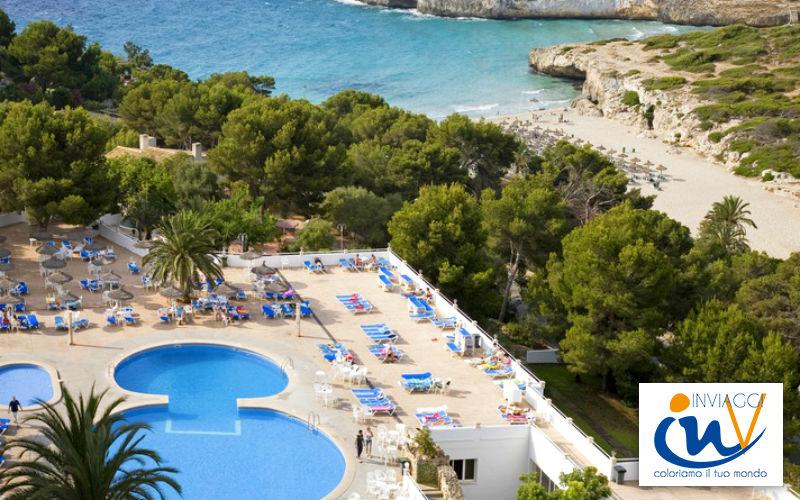 Spagna - Baleari - Maiorca - Calas de Maiorca