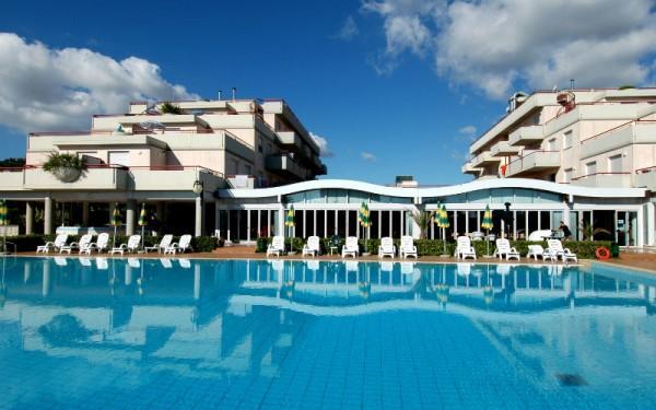 Hotel Le Terrazze *** - Marche, Grottammare (AP). Offerta I Viaggi ...