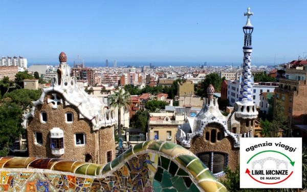 Tour Barcellona - Sanremo, Avignone e Nizza - Crociera, Barcellona ...