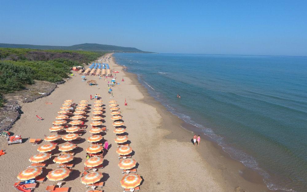 Puglia - Cagnano Varano (FG)